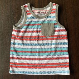4 for $15 / Baby Boy Tank Top